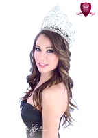 Miss Hispano Indiana 2012, Marisol Romo